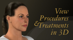 Procedures & Treatments in 3D